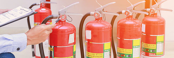 Fire Industry Licensing