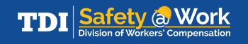 Safety at work logo